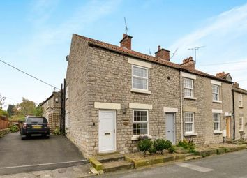 Thumbnail 3 bed end terrace house for sale in West View, Chapel Street, Nawton, York