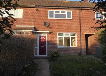 Thumbnail 2 bed terraced house for sale in Taynton Drive, Merstham, Redhill, Surrey