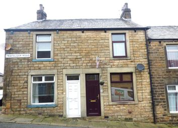 Thumbnail 2 bedroom terraced house for sale in Trafalgar Road, Lancaster
