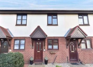 Thumbnail 2 bed property to rent in Joyners Close, Dagenham, Greater London