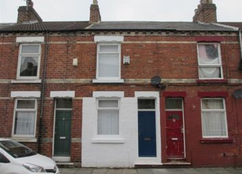 Thumbnail 3 bedroom terraced house for sale in Portman Street, Middlesbrough