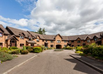 Thumbnail 2 bed flat for sale in 17 Manor Court, Coupar Angus Road, Blairgowrie