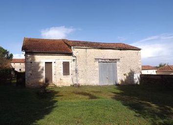 Thumbnail Barn conversion for sale in Fontclaireau, Charente, France