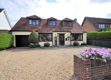 Thumbnail 4 bed detached house for sale in Ouseley Road, Wraysbury, Staines
