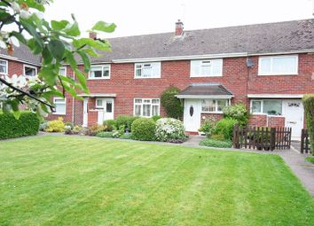 Thumbnail 3 bedroom terraced house for sale in Van Diemans Road, Wombourne, Wolverhampton