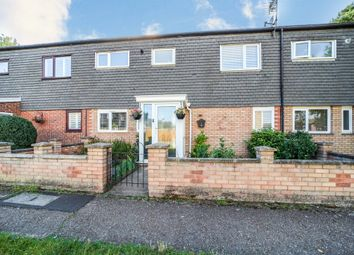 Thumbnail 3 bed terraced house for sale in St. Martins Way, Thetford