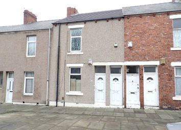 Thumbnail 1 bed flat for sale in Brinkburn Street, South Shields