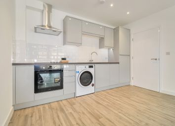 Thumbnail 2 bed flat to rent in Station Road, Harrow On The Hill, Harrow