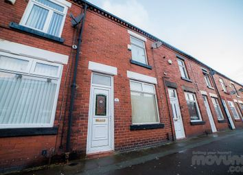 Thumbnail 2 bedroom terraced house for sale in Moorfield Grove, Bolton