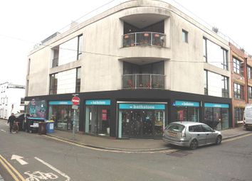 Thumbnail Commercial property for sale in Unit 2 Argus Lofts, Robert Street (23 Gloucester Road), Brighton, East Sussex