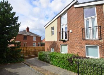 Thumbnail 1 bed maisonette for sale in Clog Mill Gardens, Selby