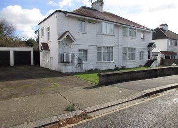 Thumbnail 2 bed maisonette for sale in Harvard Road, Isleworth