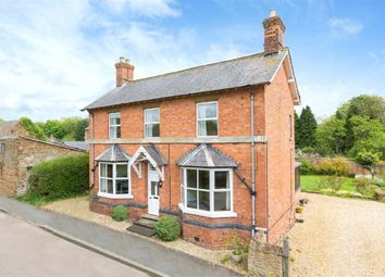 Thumbnail 4 bed cottage for sale in King Street, Maidford, Northamptonshire
