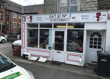 Thumbnail Restaurant/cafe for sale in Stonefall Avenue, Harrogate
