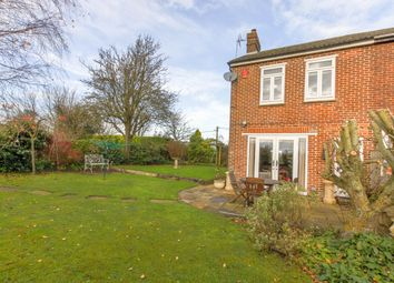 Thumbnail 2 bed cottage for sale in Grateley, Andover, Hampshire