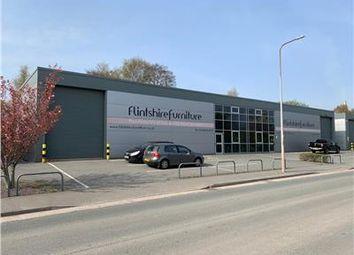 Thumbnail Industrial to let in Units 3 & 4 Holland Park, Factory Road, Sandycroft, Deeside, Flintshire