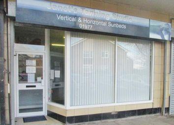Thumbnail Retail premises for sale in Studio 12, Pontefract