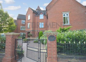 Thumbnail 1 bed flat for sale in Scholars Court, Stratford-Upon-Avon