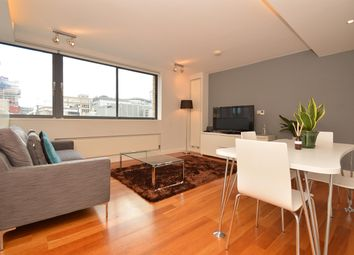 1 bed flat to rent in Clere Street, London EC2A