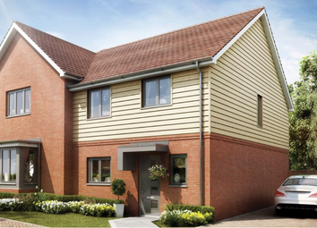 Thumbnail 3 bed detached house for sale in Pylands Lane, Bursledon