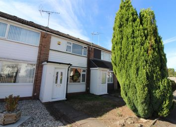 Thumbnail 2 bed terraced house to rent in Coombe Park Road, Binley, Coventry