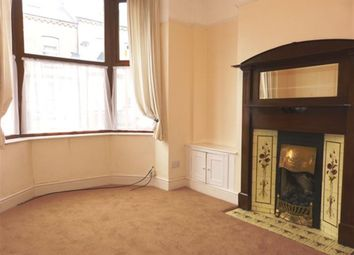 Thumbnail 3 bed terraced house to rent in Warwick Street, Barrow-In-Furness