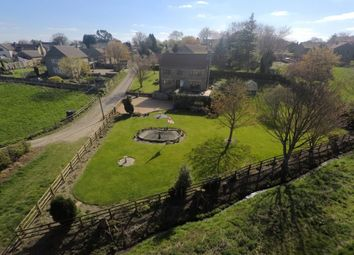 Thumbnail 4 bedroom detached house for sale in Tan Pit Lane, Clayton, Doncaster