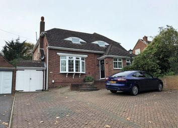 Thumbnail 4 bed detached house for sale in Hill Road, Portchester, Fareham