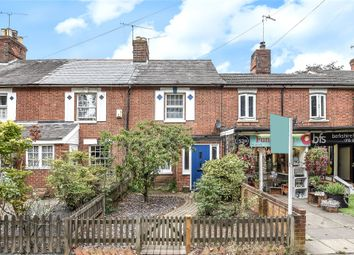 Thumbnail 3 bed terraced house for sale in London Road, Wokingham, Berkshire