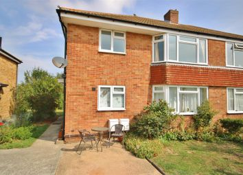 Thumbnail 2 bed flat for sale in Waltham Way, Frinton-On-Sea