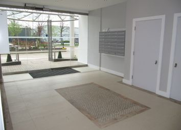 Thumbnail 3 bed flat to rent in Grand Union House, The Ridgeway, Iver, Buckinghamshire