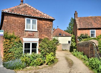 Thumbnail 3 bed cottage for sale in Overy Road, Burnham Market, King's Lynn