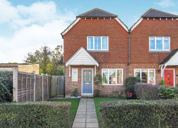 Thumbnail 3 bed semi-detached house for sale in Heath Road, Coxheath, Maidstone