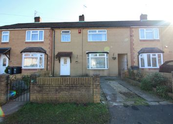 Thumbnail 4 bedroom terraced house for sale in Symington Road, Fishponds, Bristol