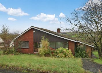 Thumbnail 2 bed detached bungalow for sale in Kiln Brow, Bromley Cross, Bolton