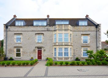 Thumbnail 2 bed flat for sale in Cranmore House, 94 Temple Street, Keynsham, Avon