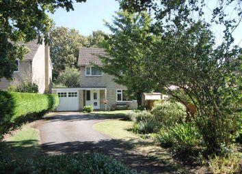 Thumbnail 3 bed detached house for sale in Evans Lane, Kidlington