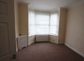 Thumbnail 5 bed terraced house to rent in Victoria Road, Darlington