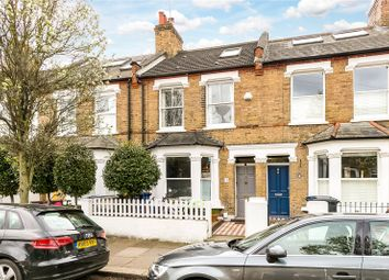 Thumbnail 3 bed terraced house for sale in Somerset Road, London
