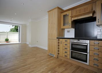 Thumbnail 2 bed cottage to rent in Wilbury Villas, Hove