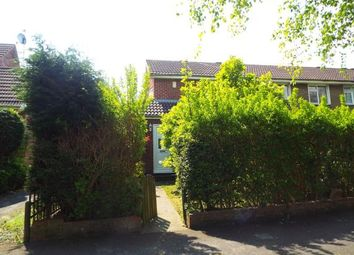 Thumbnail 3 bed end terrace house for sale in Oak Close, Little Stoke, Bristol, Gloucestershire