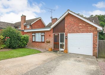 4 bed detached house for sale in Fulmar Drive, East Grinstead, West Sussex RH19