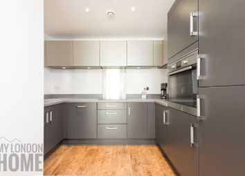 Thumbnail 1 bedroom flat to rent in Mellor House, New Festival Quarter, 57 Upper North Street, London