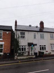 Thumbnail 2 bedroom terraced house for sale in 140 Aldersley Road, Wolverhampton