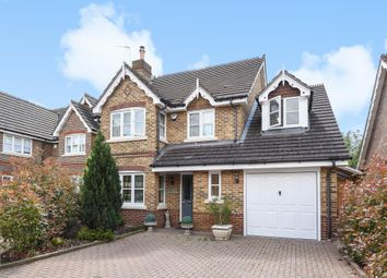 Thumbnail 6 bed detached house for sale in Bainbridge Close, Richmond