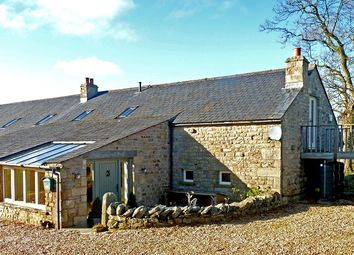 Thumbnail 4 bedroom property to rent in Higher Stockbridge Barn, High Road, Tatham, Lancaster