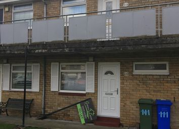 Thumbnail 1 bed flat to rent in Winshields, Cramlington