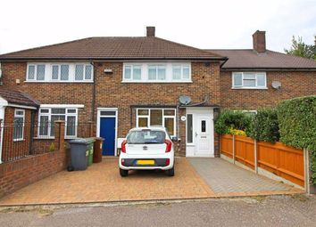 2 bed terraced house for sale in Gateshead Road, Borehamwood, Herts WD6