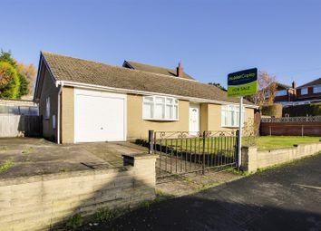 Thumbnail 2 bed detached bungalow for sale in Wanstead Way, Rise Park, Nottinghamshire