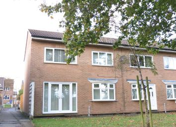 Thumbnail 3 bedroom terraced house for sale in Blackdown Close, Peterlee